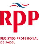 Registro Profesional de Padel